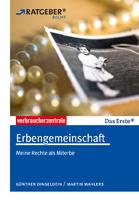 ARD Ratgeber Recht Erbengemeinschaft