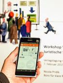 PowerPoint-Präsentation fernsteuern mit Office-Remote-App