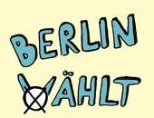 Berlin wählt