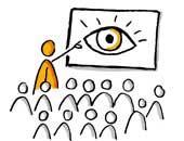Visualisierung in der Lehre