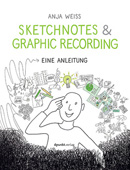 Buchcover Sketchnotes & Graphic Recording
