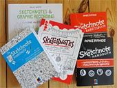 Sketchnote-Bücher