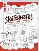 Buchcover Sketchnotes