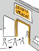 Leichte Sprache überwindet Sprachbarrieren