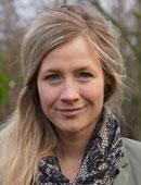 Isabel Rink (Foto: Isa Lange, Pressestelle Uni Hildesheim)