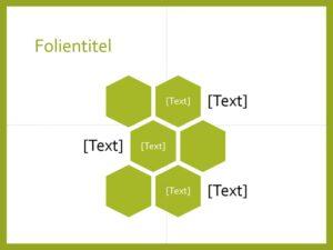 SmartArt-Grafik PowerPoint