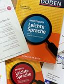 Literatur zu Leichter Sprache