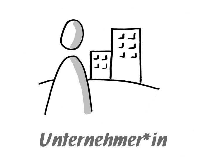 Unternehmer*in