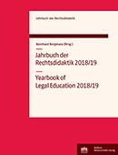 Cover des Jahrbuchs der Rechtsdidaktik 2018/19