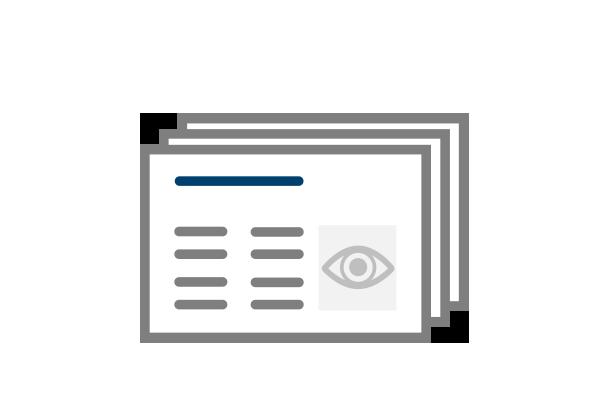 visuelle Dokumente