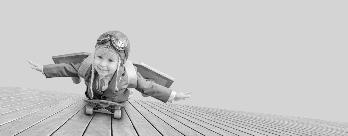 Recht – schnell überfliegen